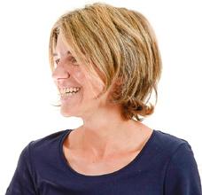 Kinesiologin in Innsbruck MMag. Julia Höpperger